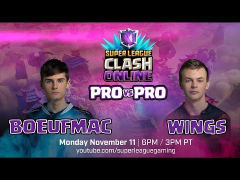 Boeufmac vs Wings + Juicy J v Boss & More | PRO v PRO