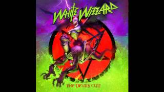 White Wizzard - Kings of the Highway
