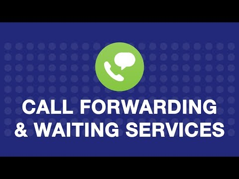 How to Configure Call Forwarding & Waiting Services using Jio4G...