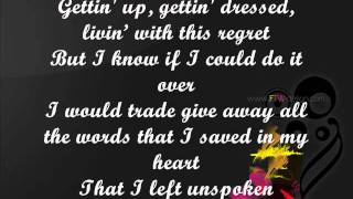 what hurts the most by danny gokey