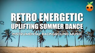 upbeat summer background music for travel videos royalty