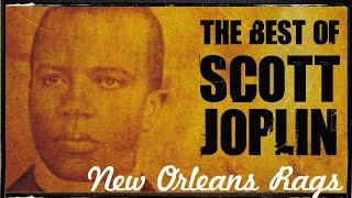 Scott Joplin   Best Of Scott Joplin