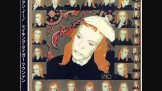 Brian Eno - The Great Pretender