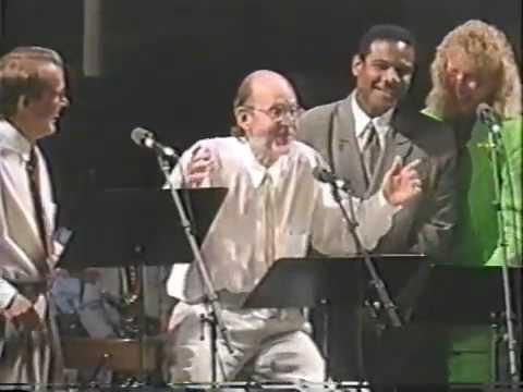 Jim's Favorite Songs 06 - Cottleston Pie - Frank Oz as Fozzie