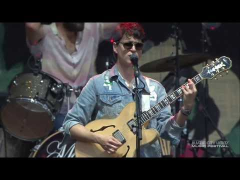 Vampire Weekend ACL 2013