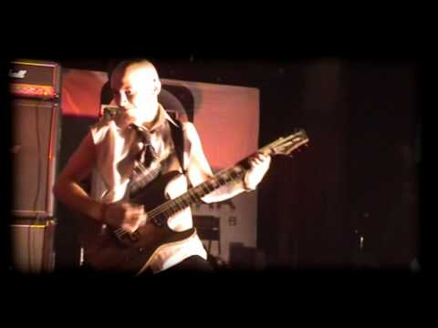 :tremor - The Strach Na Vruble (Cerebral Turbulency cover [live 2009]).wmv