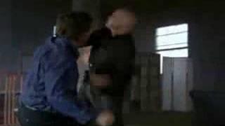 Walker Texas Ranger - Chuck Norris Final Fight