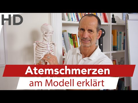 Selbstmassage in Lendenwirbel Osteochondrose Video