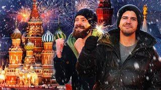 Тяжело быть москвичом // Пора Валить - Москва