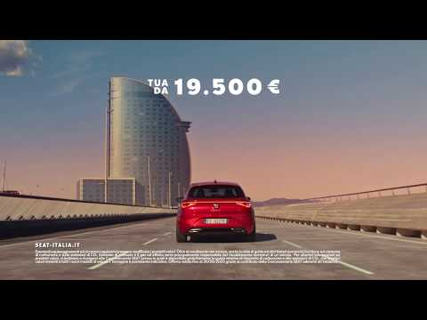 AutoVega - Nuova SEAT LEON tua da 19.500€