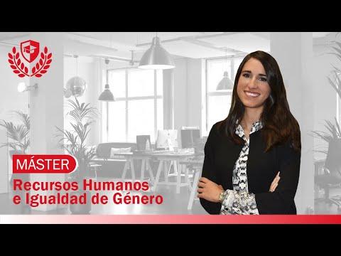 Máster en Recursos Humanos e Igualdad de Género de Máster en Recursos Humanos e Igualdad de Género en Mediterránea Business School