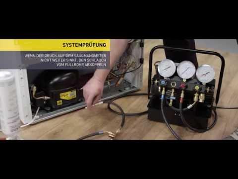 Kühlschrank Verdichter Aufbau : Kuehlschrank verdichter test preisvergleich und ratgeber ♻