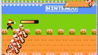 Excitebike (PC browser game)