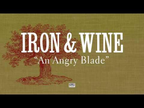 An Angry Blade