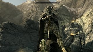Skyrim Special Edition (005) - Temple of Talos & Pinewatch