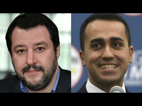 Italy: 'Key issues' unresolved as coalition talks continue
