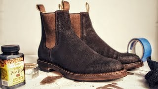 How To Make Boots Look Badass
