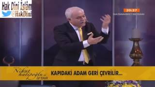 Allah (c.c) Her Yerde ~ Nihat Hatipoğlu SESLENİŞ