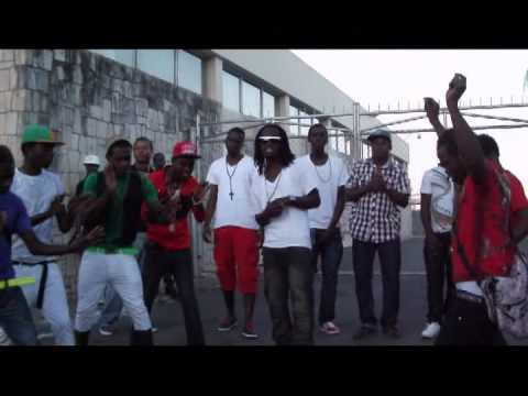 Hard Dryve Records Family - One In A Million Riddim Medley [Hard Dryve Records] July 2012