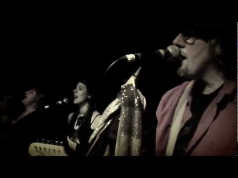 Shiny Old Soul - Bay Light Lullaby (Live @ Northside Tavern)