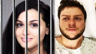 SSSniperWolf ARRESTED! SkyDoesMinecraft In HOSPITAL, Leafy Messages LEAKED, Shooter Near YouTuber