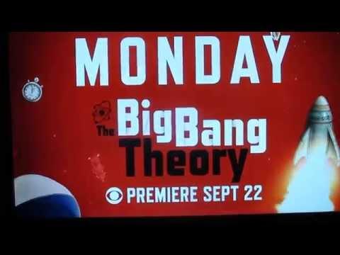 The Big Bang Theory Season 8 (Promo)