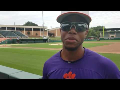 TigerNet.com - Jordan Greene.... Superstitious