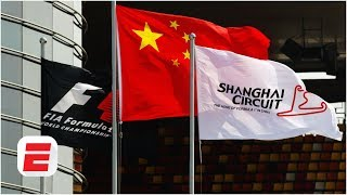 Chinese Grand Prix Postponed: Why It's 'almost Impossible' To Reschedule The Race | F1