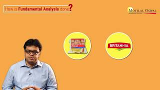 1. Fundamental Analysis: How is Fundamental Analysis Done?