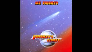 Frehley's Comet - Into the Night