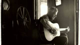 Doc and Merle Watson - Red Rocking Chair