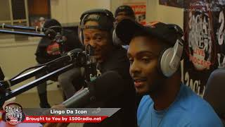 Social Loners: Lingo The Icon Freestyle