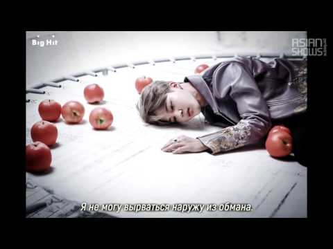 BTS Jimin - Lie (рус.саб)