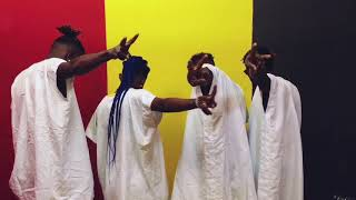 Yoruba Ni Mi   Street Billionaires
