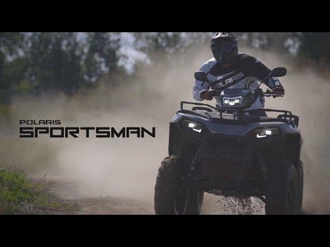 2019 Polaris Sportsman 570 EPS at Shreveport Cycles