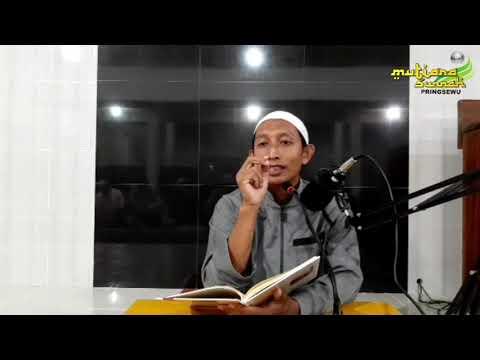 Kitab Al Mu'iin (Fiqih Keluarga Muslim) Ustadz Harits, Lc.
