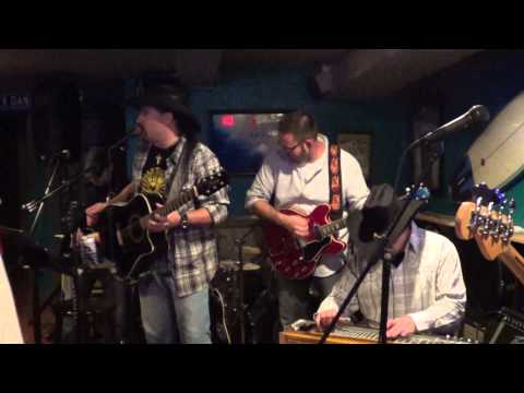 Wastin Bullets covers Kentucky Headhunters Oh Lonesome me