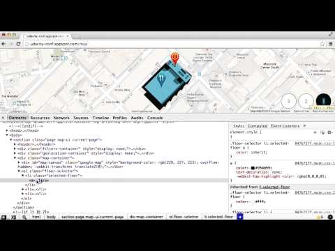 Dev tools for desktop - Mobile Web Development