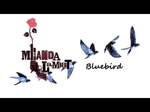 Miranda Lambert - Reggae Bluebird Cover