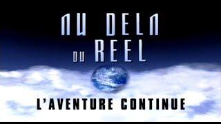 Au-delà du réel : L'aventure continue - Générique