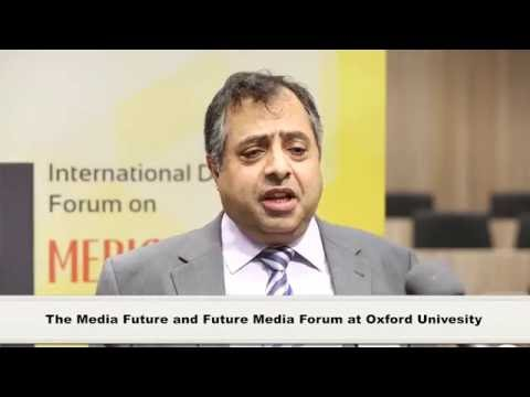 What is the future of traditional media in the digital age?