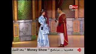 """تياترو مصر - مسرحية """"سيد تريلا"""" - بتاريخ 11-4-2014"""