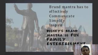 7- What is a Brand Mantra?