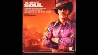 Dexter Wansel - Sweetest Pain (The Legacy of Soul) selected by DJ Reverend P