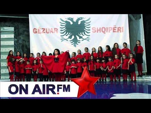 Arbnora Rexhepi - Gezuar Shqiperi