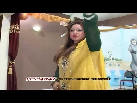Download Tahwardah Mismeh Pashto - HD Songs With Dance Show - Nadia Gul Pashto Song Dance 2019 HD Mp4 3GP Video and MP3