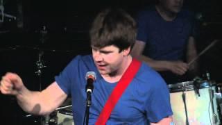 (2011) CHIXDIGGIT! interview MONTREAL CANADA