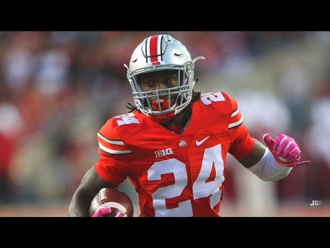 Best Safety in College Football || Ohio State Safety Malik Hooker 2016 Highlights ᴴᴰ