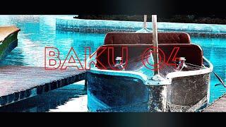баку | бакинская венеция | восточные сладости | самый лучший ресторан | VLOG 25 [ fairmont baku ]