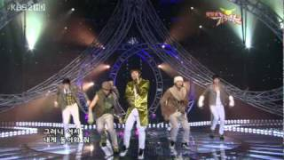 [081212] 2PM -Only you[Winter Special]